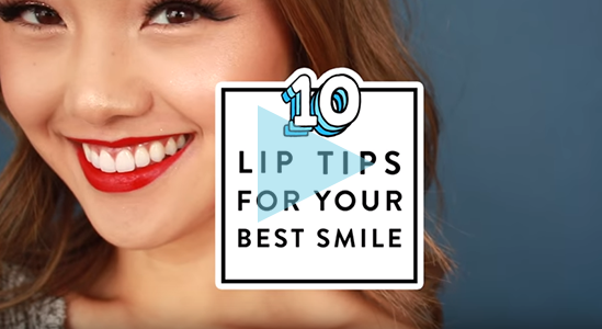 10 Smile Hacks video