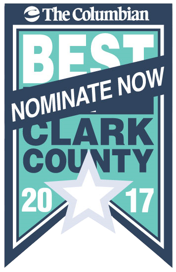 The Columbian's 10th annual Best of Clark County has begun! Nominate Gentech Dentist!